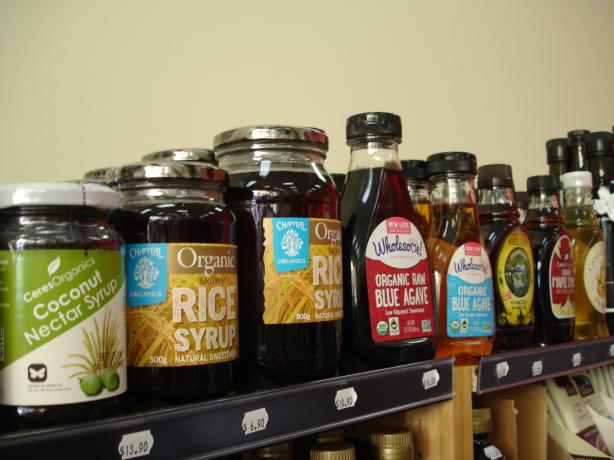 Sugar Free | Bin Inn | Wholefoods & Specialty Groceries