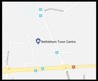 Bin Inn Bethlehem