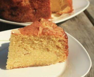 Apple & Cinnamon Cake