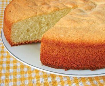 Everyday Cake