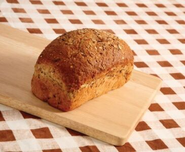 Four Seed Bread