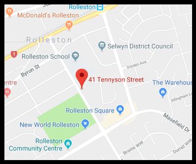 Bin Inn Rolleston (Christchurch)